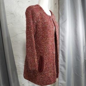 Sparkly Knit Cardigan